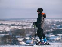 Зимние развлечения в Некрасово, Фото: 29