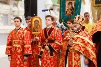 Вручение медали Груздеву митрополитом. 28.07.2015, Фото: 56