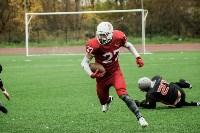 Матч по американскому футболу между «Тарантула» и «Витязь», Фото: 92