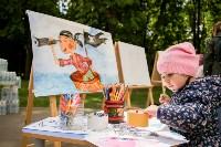 День защиты детей в ЦПКиО имени Белоусова, Фото: 4