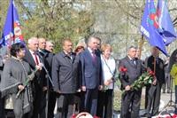 Туляки почтили память жертв Чернобыльской катастрофы, Фото: 4
