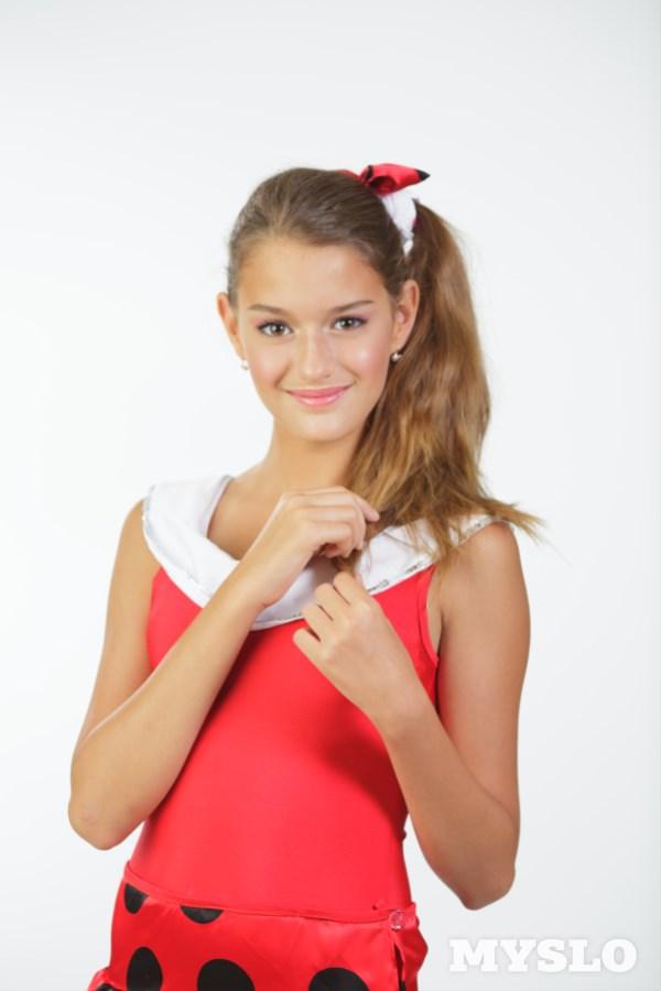 Гандилян Аня, 13 лет