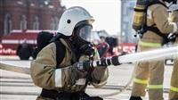 365 лет со дня создания пожарной охраны России, Фото: 54