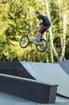 В Туле открылся первый профессиональный скейтпарк, Фото: 44