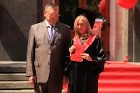 Вручение дипломов магистрам ТулГУ, Фото: 61