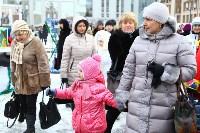 Арт-объекты на площади Ленина, 5.01.2015, Фото: 20