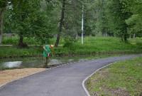 В Туле благоустраивают Баташевский сад, Фото: 6