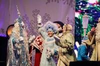Битва Дедов Морозов и огненное шоу, Фото: 16