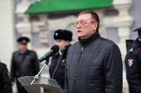 День полиции в Тульском кремле. 10 ноября 2015, Фото: 34