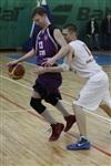 Квалификационный этап чемпионата Ассоциации студенческого баскетбола (АСБ) среди команд ЦФО, Фото: 35