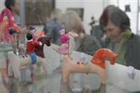 В Тульском кремле открылась необычная выставка, Фото: 10