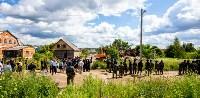 Снос домов в Плеханово. 6 июля 2016 года, Фото: 50