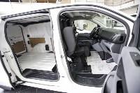 Peugeot Expert и Citroen Jumpy , Фото: 16