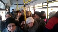 Творческий троллейбус «Субботняя улитка» снова радует туляков, Фото: 2