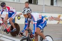 Открытое первенство Тульской области по велоспорту на треке, Фото: 98