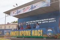 Звёзды Первого канала устроили концерт в военной части, Фото: 14