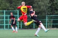 Зональный этап Кубка РФС среди юношеских команд футбольных клубов 10 августа 2014, Фото: 18