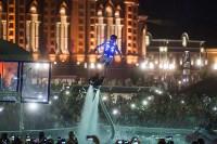 В Туле прошло шоу «летающих людей». Фоторепортаж, Фото: 43
