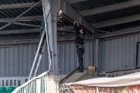 Как Центральный стадион готов к возвращению большого футбола, Фото: 17
