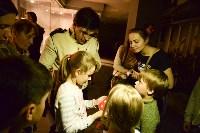 Склеп, кобры, мюзикл и полуночный дозор: В Тульской области прошла «Ночь музеев», Фото: 69