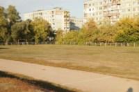 Футбольное поле , Фото: 8