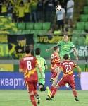 «Анжи» Махачкала - «Арсенал» Тула - 1:0, Фото: 17