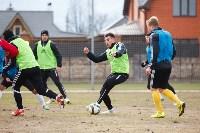 Тульский «Арсенал» начал подготовку к игре с «Амкаром»., Фото: 62
