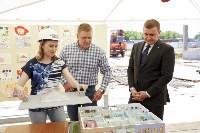 строительство детсадика в Петровском, Фото: 17