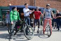 Первомайский велопробег, Фото: 89