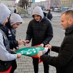 "Футболисты ""Локомотива"" прогулялись по Туле, Фото: 4"