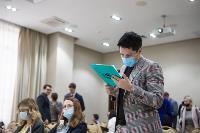 Фестиваль кино, мастер-классы и арт-объект в Узловой: в Туле названы победители «Марафона идей», Фото: 9
