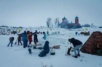 """Марш-бросок """"Поле Куликовской битвы"""", Фото: 13"""