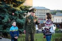 """Свеча памяти"" в Туле, Фото: 53"
