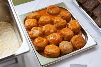 Родители юных туляков оценили блюда школьных столовых, Фото: 35