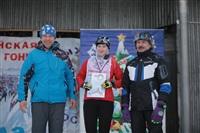 В Туле состоялась традиционная лыжная гонка , Фото: 157
