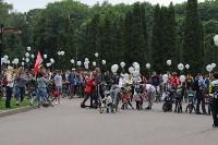 Велопарад в Туле, Фото: 100