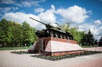Экскурсия в прошлое: военно-исторический тур для ветеранов, Фото: 9