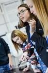 Экскурсия студентов тульских вузов в Tele2, Фото: 14