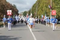 Праздничное шествие по улицам города., Фото: 3