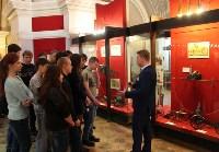 В Тульском кремле открылась выставка достижений мировой артиллерии, Фото: 2