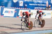 Открытое первенство Тульской области по велоспорту на треке, Фото: 32