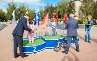 Велогонка Горный король, Фото: 42