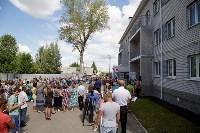 Новые квартиры в п.Дубовка Узловского района, Фото: 4