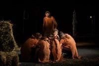 Тбилисский театр показал в Туле историю о Христе, Фото: 26