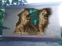 Египетские львы поселятся  в Туле на ул. Седова, 11.  Автор Александр Колобаев (Тула).  , Фото: 11