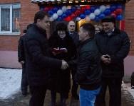 Владимир Груздев и Марина Левина вручили ключи от новых квартир детям-сиротам, Фото: 5