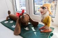 Закулисье Тульского театра кукол: Заглянем в волшебный мир детства!, Фото: 78
