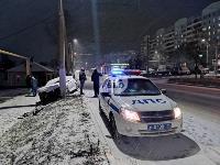 Авария на ул. Пролетарской в Туле, Фото: 7