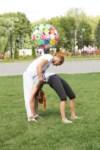 Фестиваль йоги в Центральном парке, Фото: 86