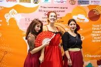 В Туле открылся I международный фестиваль молодёжных театров GingerFest, Фото: 63